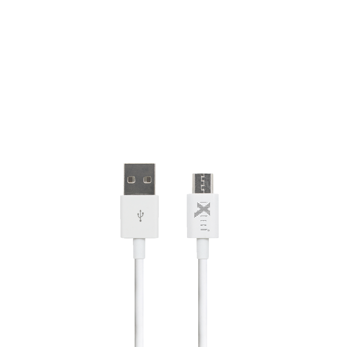 Durable series 1M micro cable – white